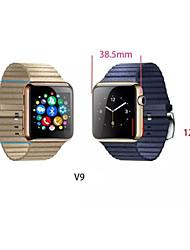 Para Vestir - para - Smartphone Reloj elegante - Bluetooth 4.0 iOS/Android