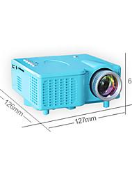 htp® проектор для домашнего кинотеатра 60 люмен люмен QVGA (320x240) ЖК-GP-2 портативный мини