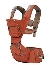 Bebamour 5 Position New Style Baby Carrier Wrap Comfort Baby Hipseat Backpack Baby Carrier