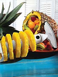 Stainless Steel Fruit Pineapple Peeler Slicer