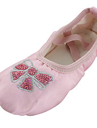 Belly Kids'/Women's Flat Sparkling Glitter Dance Shoes  Available