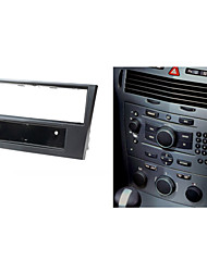fascia radio pour Opel Astra antara corsa Zafira GMC Terrain Daewoo Winstorm façade plaque de garniture Surround kit d'installation