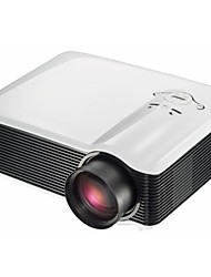 AGD The Original Resolution WXGA  (1280x800) Projector  ,2800 Lumens