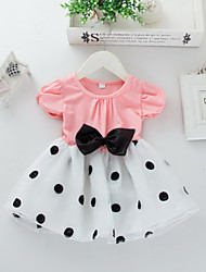 Kid's Cute Dresses (Cotton/Organza)