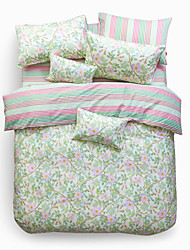 Cozzy 1.5 Meters High Density 100%Cotton Twill Duvet Cover Four Sets (MannRattan Fine Laura)