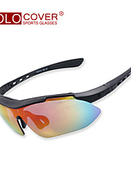Ciclismo/Golf/Per la pesca/Racquet Sports (Tennis / Badminton)/Basket / Calcio / Calcio / Pallavolo / Baseball/Campeggio e hiking/Da