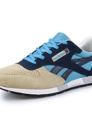 Flyknit Shoes Sneaker / Laufschuhe / Freizeitschuhe Rutschfest / Anti Hai / Luftdurchlässig Klassisch andereRennen / Radsport / Freizeit