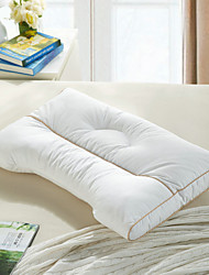 Cozzy Beauty Qianrou Soybean Neck Pillow With a White 48cm*74cm