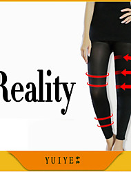 YUIYE® Women Seamless Body Shaper Control Panties Tights Slimming Leggings Pantyhose Slimming Thigh Legs Lift Hips