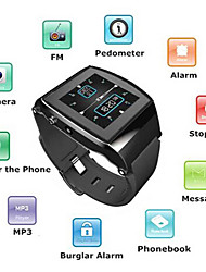 U PRO Smart Watch Touch-screen Bluetooth Watch Mobile Phones