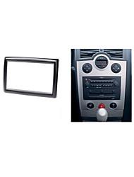 Car Radio Fascia for RENAULT Megane II Stereo Facia Panel Install CD Kit Trim