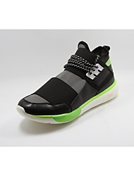 Men's Shoes Fashion Sneakers Black/White/Gray