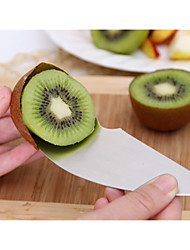 Kitchen Gadgets Stainless Steel Fruit Knife Kiwi Fruit Digging Spoon