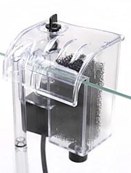Пластик - Фильтры - Для рыбы