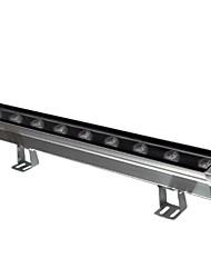 9w AC85-265V ввода IP65 водонепроницаемый Светодиодный настенный светильник, теплый белый и холодный белый доступны