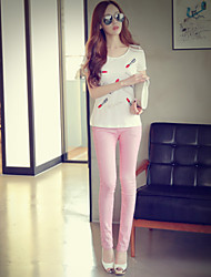 Pink Doll®Women's Casual /Bodycon Skinny Pants