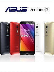 "ASUS Zenfone 2 5.5""FHD Android 5.0 LTE Smartphone(Dual SIM,Intel Z3580,64bit,2.3GHz,4GB+64GB,13MP+5MP,3000mAh Battery)"