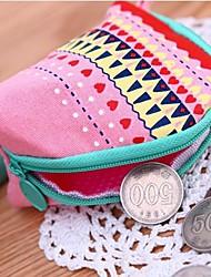 Alterar Bolsas - Cor Aleatória - de Téxtil - Fofinho/Multifuncional