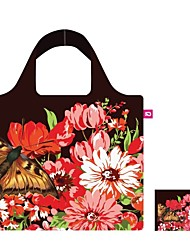2015 Newest Fashion Foldable Reusable Shopping Bag,Eco Polyester Bag Factory Outlet,Free Shipping, Butterfly Handbag