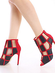 Women's Shoes Open Toe Gladiator Stiletto Heel Sandals Shoes More Colors available