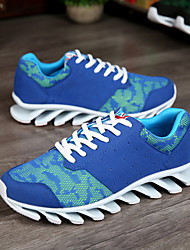 Unisex Couple Blade Running Shoes Light Running Shoes Blade Running Shoes Multi Color