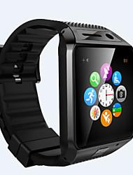 Para Vestir - para - Smartphone Reloj elegante - Bluetooth 4.0 -Llamadas con Manos Libres/Control de Medios/Control de Mensajes/Control