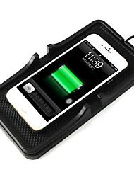 polobands C10 автомобиль беспроводной зарядки силиконовый коврик для Samsung S6 / края Iphone 6/6 плюс HTC