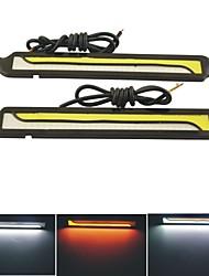 Feux de Circulation Diurnes/Clignotants Spot ) LED - Voiture