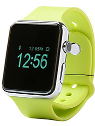 Dwatch Wearable Smart Watch Remote Camera/Message Control/Sleeping Monitor/ for Android Smartphone