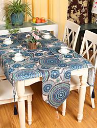 """stile classico europeo tavolo ricamare di alta qualità corridore (13 """"x79"""")"""