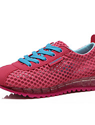 Zapatos de Mujer ( Azul/Rosa/Gris Tul