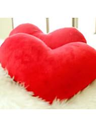 aimer coussin présente pour le festival / pour la maman pour amie coeur coussin rouge