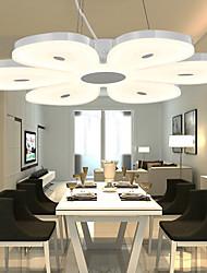 acrilico fx9067-6 lampada moderna