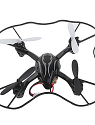 RC Quadcopter Drone One Key 3D Flip 2.4G 4CH 6Axis Helicopter