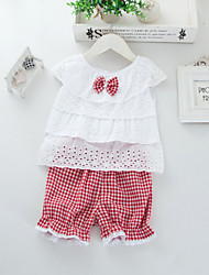 Kid's Casual Suits (Cotton)