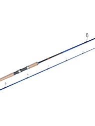 Kawa LSM Series Boat Fishing Rod, Ocean Fishing Lure Rod, 2.1m MH Action, High Carbon Spinning Rod.