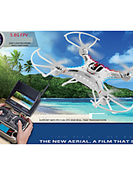 F183D RC Drone Helicopter UAV RTF UFO With Built-in Camera Live Video 2.4G 4-Axis Remote Control Quadcopter Toy