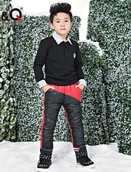 Pantalones Boy - Invierno/Otoño - Poliéster