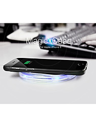 Wireless Charger Wireless Charger Other 1 USB Port Charger Only For iPhone(5V , 1A)