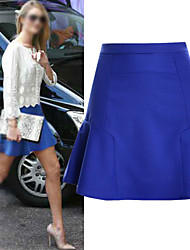 A STYLE Women's Sexy Fashion Sweet Casual Skirts
