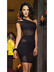 Women's Sexy Above Knee Pencil Party Dresses Free Size