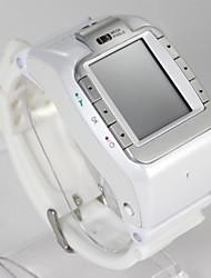 Lunettes & Accessoires - Smartphone - Montre Smart Watch - Contrôle des Fichiers Médias/Contrôle des Messages - Timer/Fonction réveille -