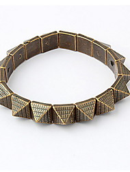 Bracelet Collection personnelle de perle Alliage Femme