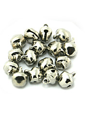 450pcs Beads - di Metallo