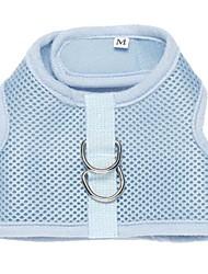 Velcro Desgin Dog Vest Harness