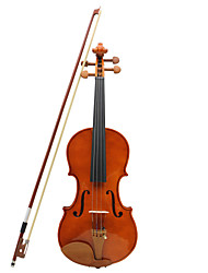 ASTONVILLA Maple Violin Zaomu Popular Accessories AV-01