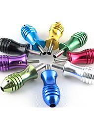 tatuagem solong iniciante tatuagem kit 3 máquinas pro 54 tintas de agulhas fornecimento de energia apertos dicas tkc02