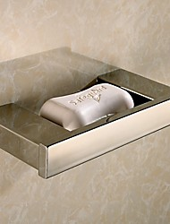 Gadget da bagno Contemporaneo - Montaggio a muro