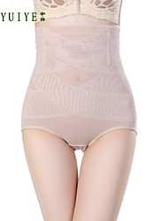 YUIYE® High Waist Abdomen Drawing Lift Up Hips Body Shaper Pants Postpartum Bodycare Pants