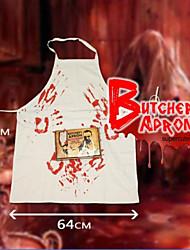 Bloody Butcher's Apron